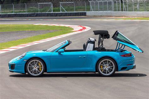 targa porsche 4s 2016 porsche 911 targa 4s review drive motoring