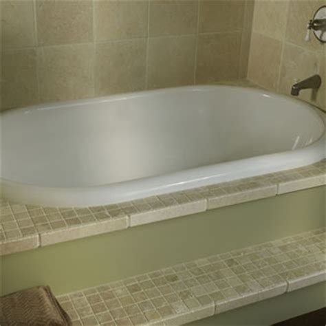 eljer bathtub eljer genesis 4066 soaking tub product detail