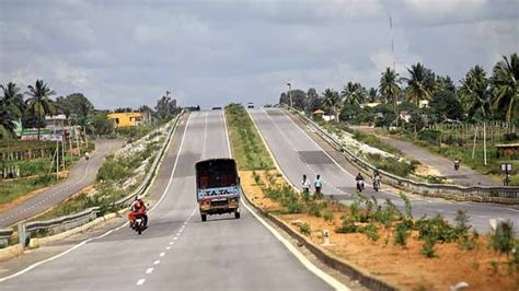 Epc Messi And Neymar government approves rs 1 660 crore highway projects across