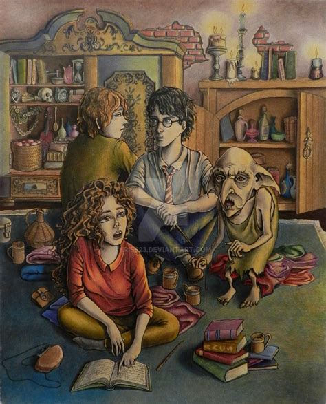 books for harry potter fans harry potter fan by iriss23 on deviantart