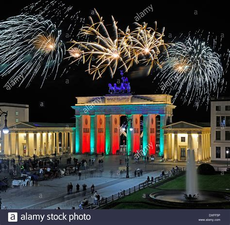 brandenburger tor brandenburg gate pariser platz new