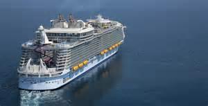 Harmony Of The Seas Aerial Photos Of Royal Caribbean S Harmony Of The Seas