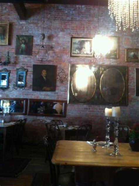 Antique Garage Restaurant New York by Antique Garage Restaurant Reviews New York City New York