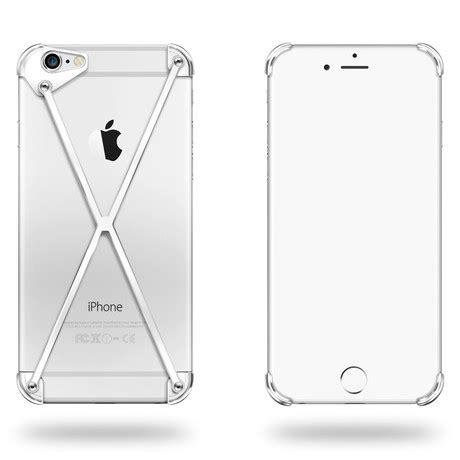 radius by mod 3 aeronautical iphone bumpers touch of modern