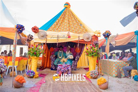traditional wedding decoration pictures in nigeria traditional wedding opobo loveweddingsng