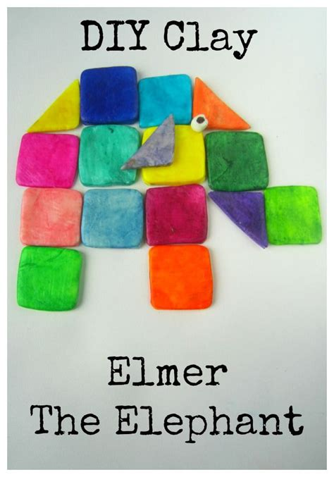 Elmer The Patchwork Elephant Lesson Plans - 17 best ideas about elmer the elephants on