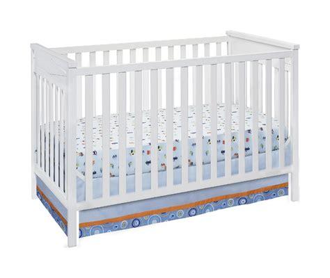 delta children 3 in 1 crib white baby baby
