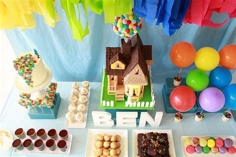 up themed birthday party kara s party ideas up inspired birthday party kara s