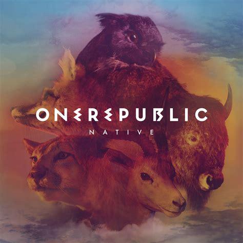 Album Review Native By Onerepublic Student Life