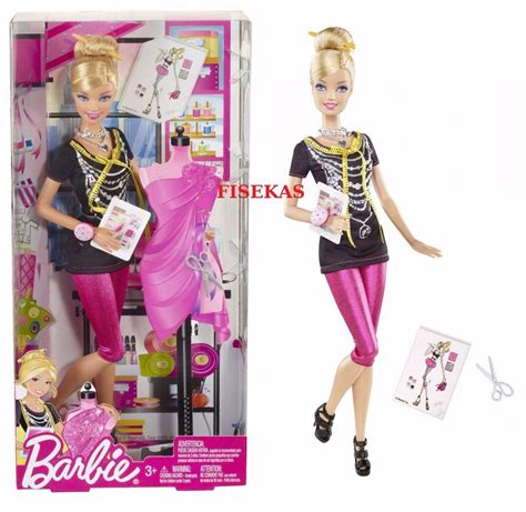 barbie fashion design maker doll review barbie i can be fashion designer doll playset 2011 x2887