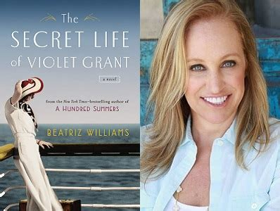 the secret of violet grant emily giffin and 7 other authors reveal their