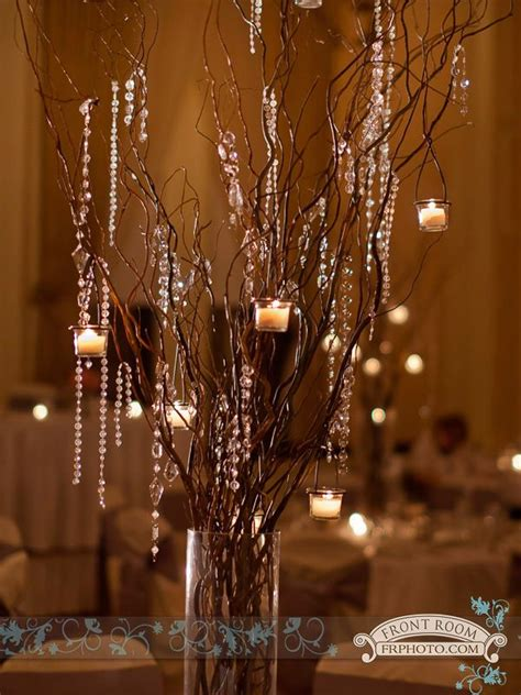50 Best Holiday Party 2016 Images On Pinterest Xmas Decorative Branches For Wedding Centerpieces