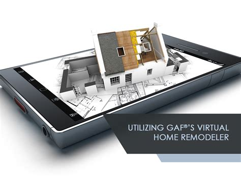 utilizing gaf 174 s home remodeler