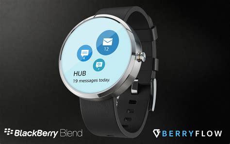 Smartwatch Blackberry pebble smartwatch blackberry 10 connectivity