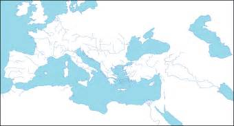 Blank Map Of The Mediterranean Region by File Blank Roman Empire Png Wikimedia Commons