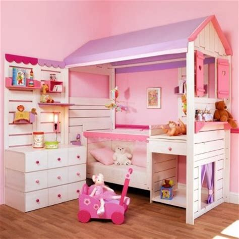 Toddler Bedrooms 40 Safe And Adorable Ideas For Toddler Girls Bedroom2014