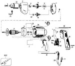 black and decker 7190 04 parts list and diagram type 5 ereplacementparts