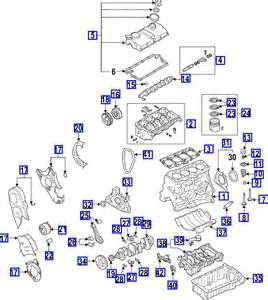 vw passat diesel 2 0 litre engine timing belt schematic diagram