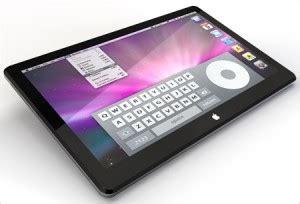 Tablet Apple Dan apple dan tablet pc ve netbook dedikodular