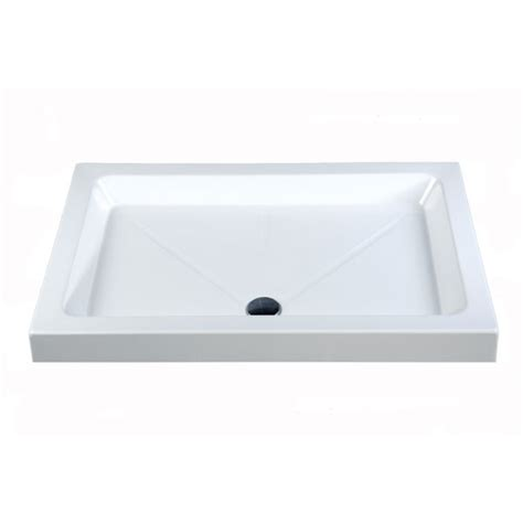 Shower Tray by Install Shower Tray Ml Building Direct