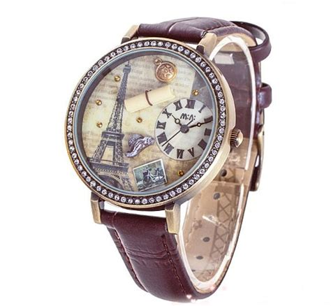 fashion s watches mag