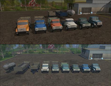 Best Farming Simulator 2015 Truck Mods   Farming Simulator
