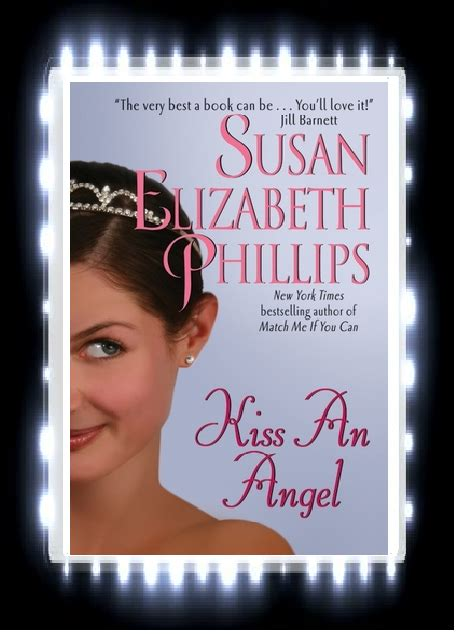 Novel Susan Elizabeth Phillips It Had To Be You rabbit ears book book review an by
