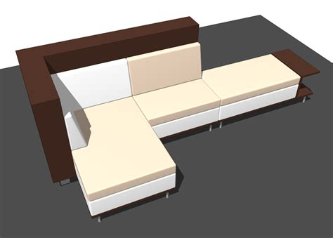 interior furniture sketchup models