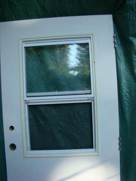 Framing A 36 Inch Door by Metal Clad 36 Inch Exterior Door With Frame Cbell River