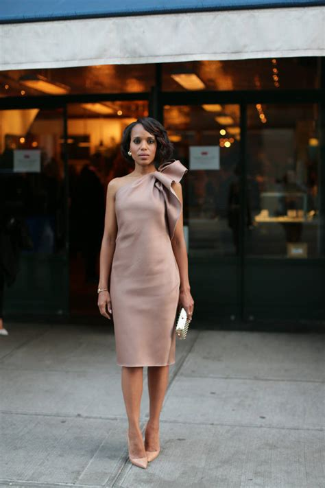Style Kerry Washington by Kerry Washington Style Fashion Pictures Of Kerry Washington