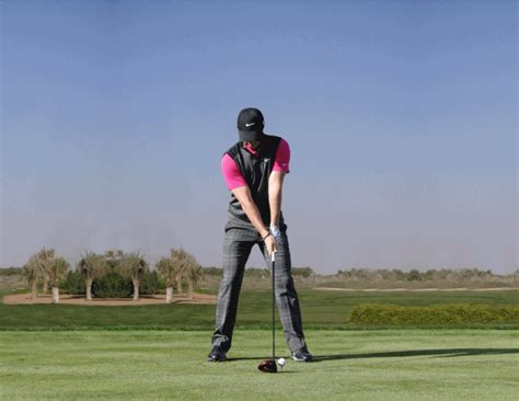 Golf Swing Secrets by Swing The Golf Secret Every Guru Knows And Every