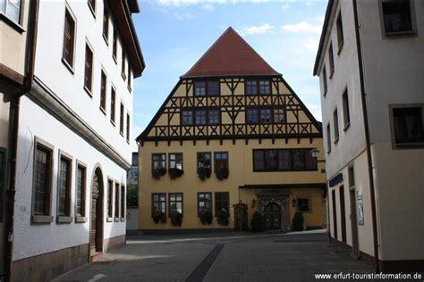 architektur stadtf 252 hrung erfurt erfurt tourismus - Architekt Erfurt