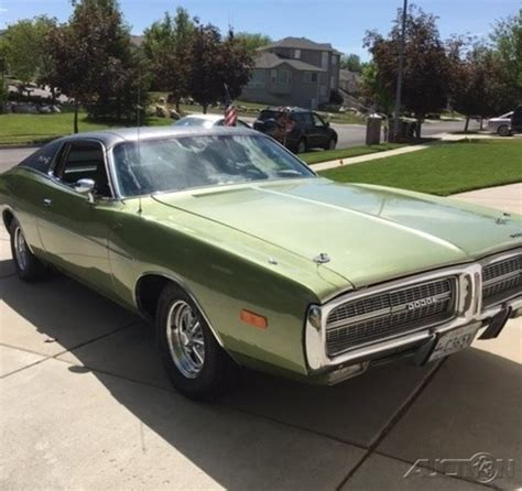 1972 dodge charger se for sale in cottonwood heights utah