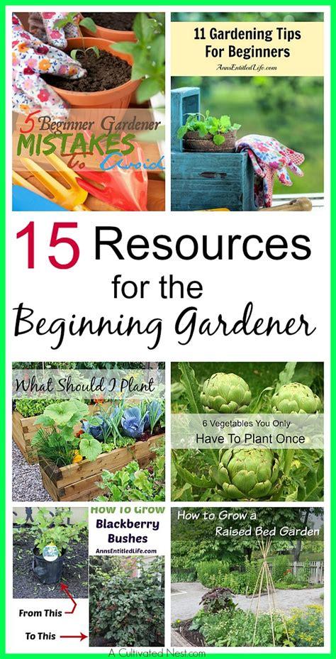 Resource Gardening 20 Insanely Genius Gardening Hacks For Beginners Finest