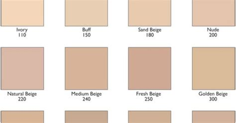 what color foundation am i corrector makeup what shade of foundation am i