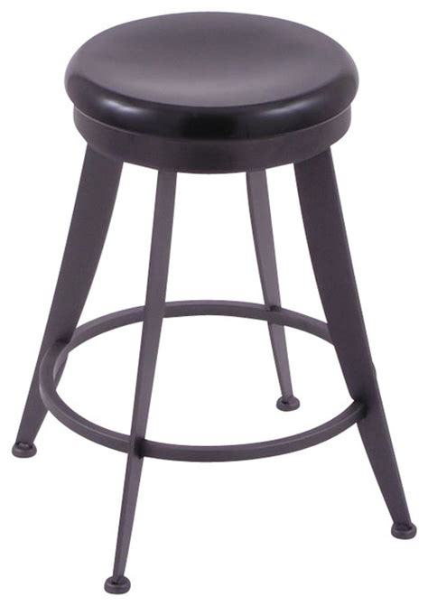 Counter High Stools by Laser 25 High Wooden Backless Swivel Counter Stool