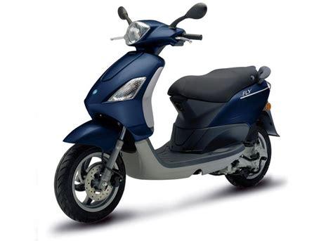 Motorrad Kaufen 34 Ps by Gebrauchte Piaggio Fly 50 2t Motorr 228 Der Kaufen