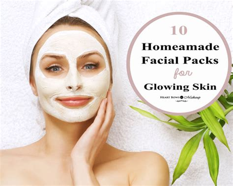 diy mask to clear skin 10 best masks for glowing skin clear skin