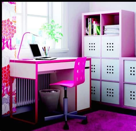escritorio niña ni 241 os en el catalogo de ikea 2015 novedades y tendencias