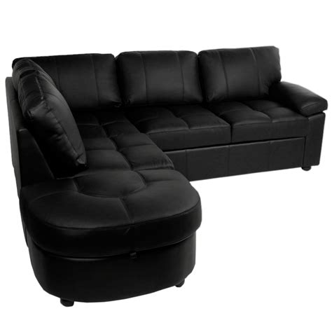 lina leather corner sofa bed next day delivery lina