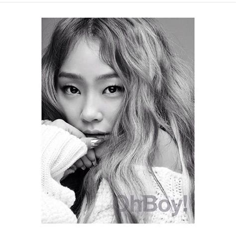 hyorin put on long hair hyorin put on long hair why do kpop fans always call