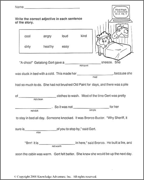 fill in the blanks worksheets 11 best images of blank fill in the new year resolution