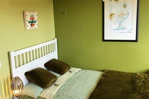 Futon Trier by Unterkunft Casa Treveris Room N 176 2 Privatzimmer Zimmer