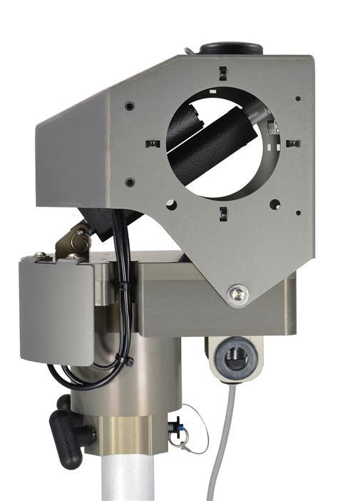 nextmove technologies antenna positioners 4k solutions