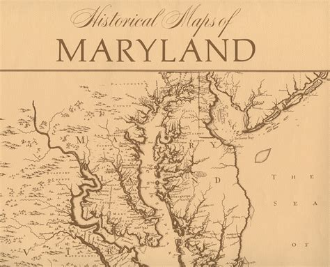 Address Search Maryland Historical Maps Of Maryland Md Maps Umd Libraries