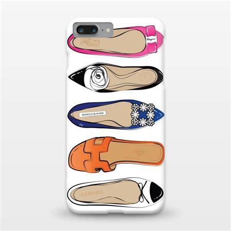 iphone 8 7 plus cases designer shoes by martina artscase