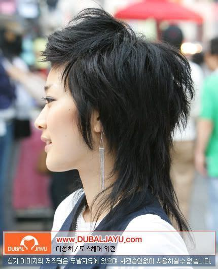 yourself asian hair mullet 520 best mullin over mullets images on pinterest