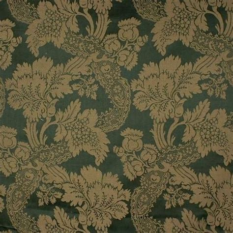 green jacquard wallpaper 115 best victorian fabrics images on pinterest drapery