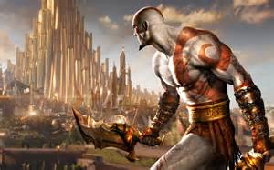 Gods Of War by Kratos To Fight Norse Gods In Next God Of War Game Nerd
