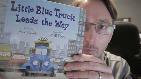 little blue truck leads little blue truck leads the way to illuminati eye amtv 2016 174